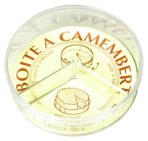 Boite camembert
