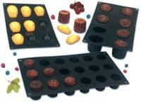 Cannele s silicone