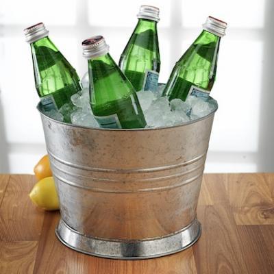 Distributeur boissons seau a glace 2
