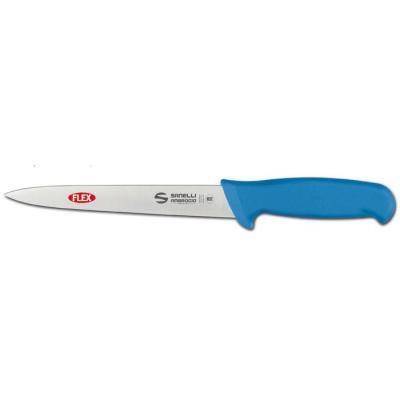 Fish filleting knife