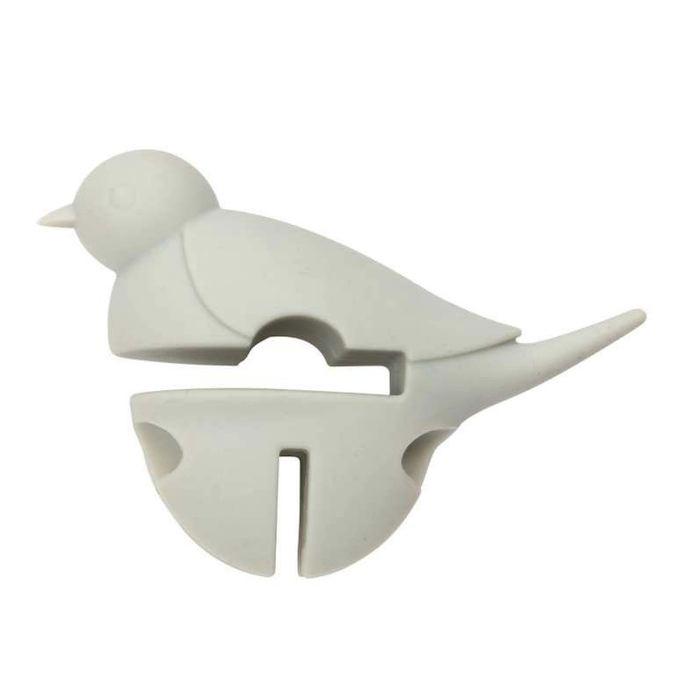 Little bird pot pal creme