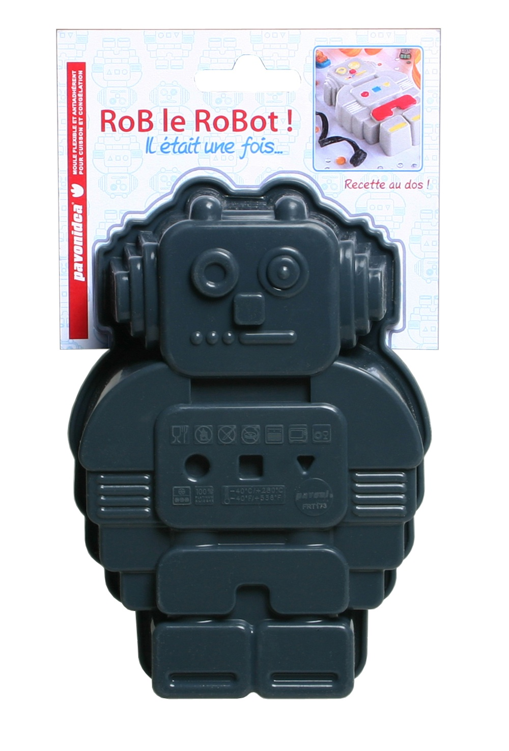 Mle pavo robot rob pack copie