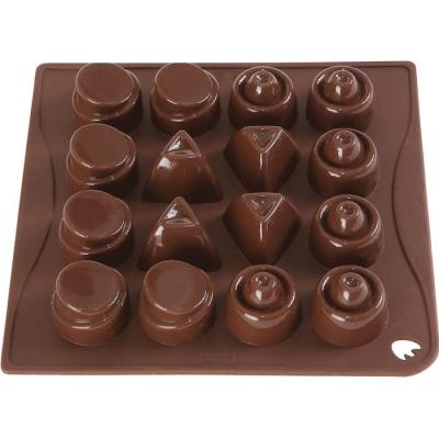 Chocolate Mould x16