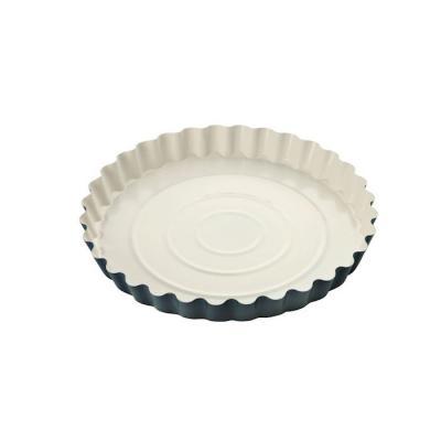 Moule tarte quiche ceramique
