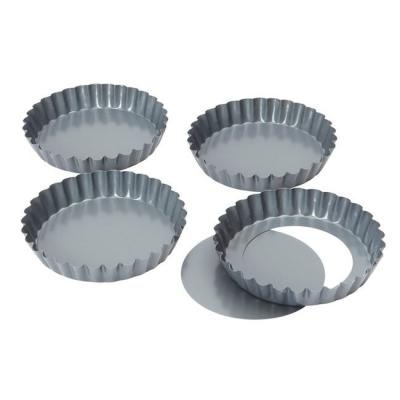Quiche Mini-Mould