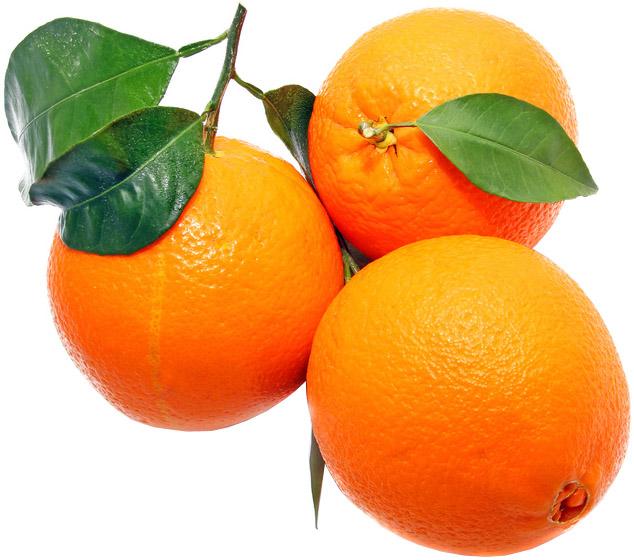 Oranges feuilles copie