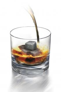 Pierre whisky x9 verre copie