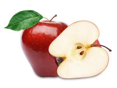 Pommes rouge hd copie