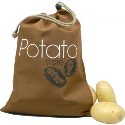 Potato Store