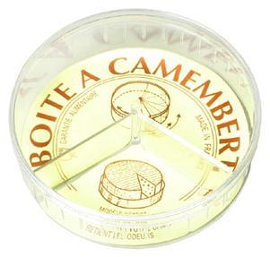 Boîte à Camembert