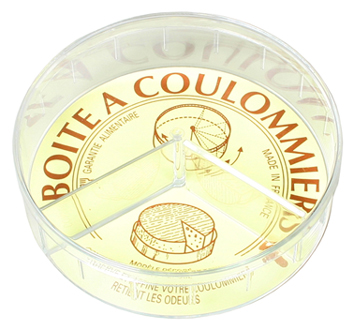 Boite coulommiers