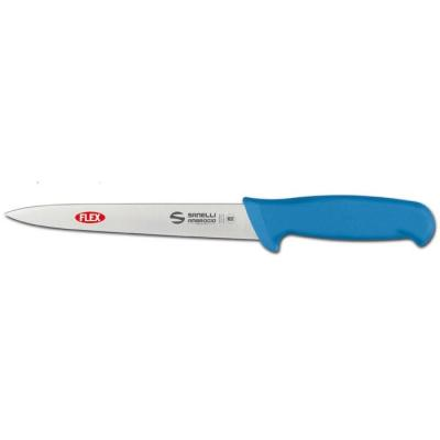 Fish filleting knife