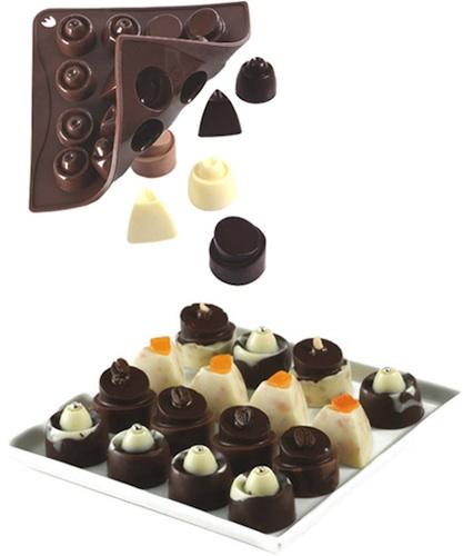Mle chocolat classic x16 2