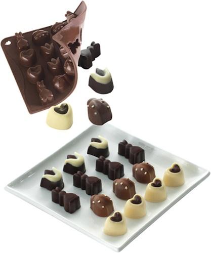 Mle chocolat spring 2