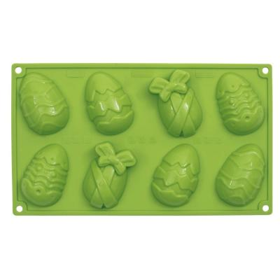 """Moule PAVONIDEA Pâques """"Ovette Happy Easter"""""""