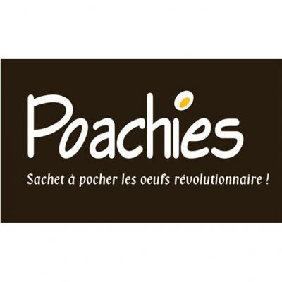 Poached Egg Sachets
