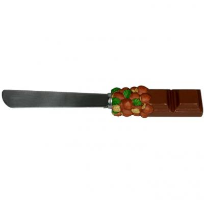 Spatule à Nutella avec crochet