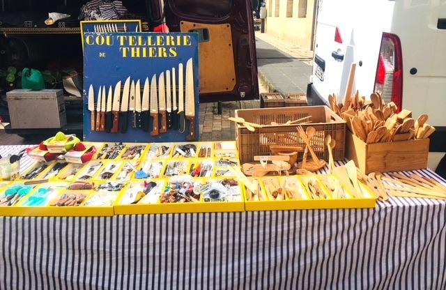 Ste foy market 2